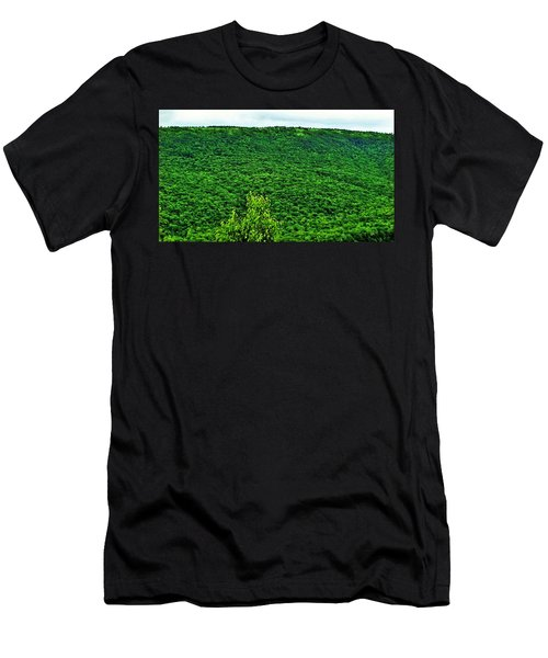 Aspy Valley 5 Men's T-Shirt (Athletic Fit)