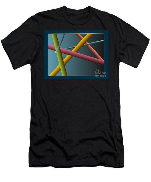 Assumption Men's T-Shirt (Athletic Fit)