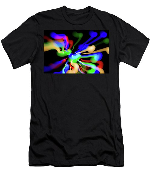 Astral Travel Men's T-Shirt (Athletic Fit)