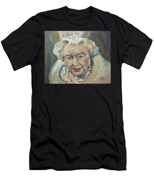At Age Still Reigning Men's T-Shirt (Athletic Fit)