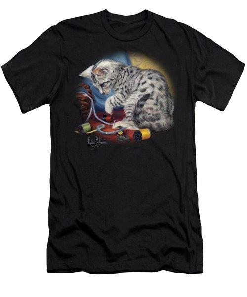 At Play Men's T-Shirt (Athletic Fit)