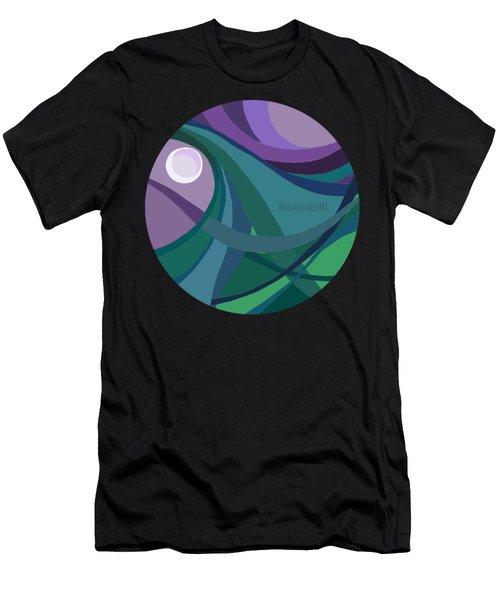 aTARDEcer malva I Men's T-Shirt (Athletic Fit)
