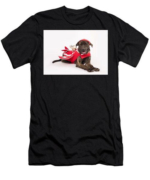 Athena Men's T-Shirt (Athletic Fit)