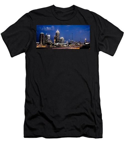 Atlanta Midtown Men's T-Shirt (Athletic Fit)