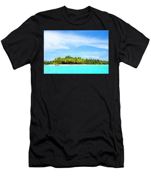 Atoll Men's T-Shirt (Athletic Fit)