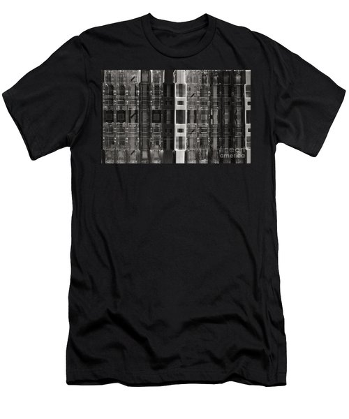 Audio Cassettes Collection Men's T-Shirt (Athletic Fit)