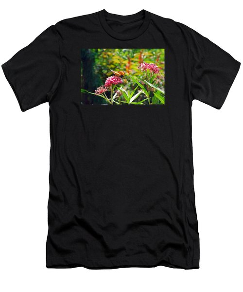 August Monarch Men's T-Shirt (Athletic Fit)