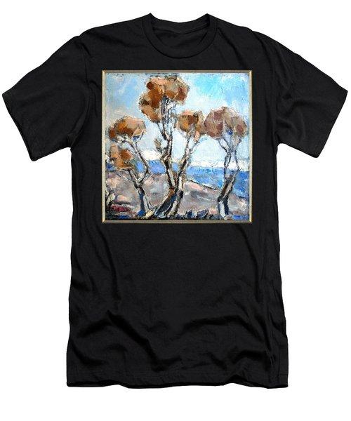 Autumn 12 Men's T-Shirt (Athletic Fit)