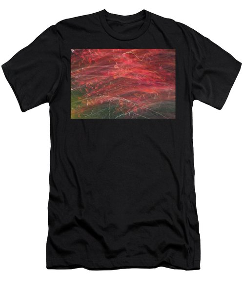 Autumn Graphics II Men's T-Shirt (Athletic Fit)
