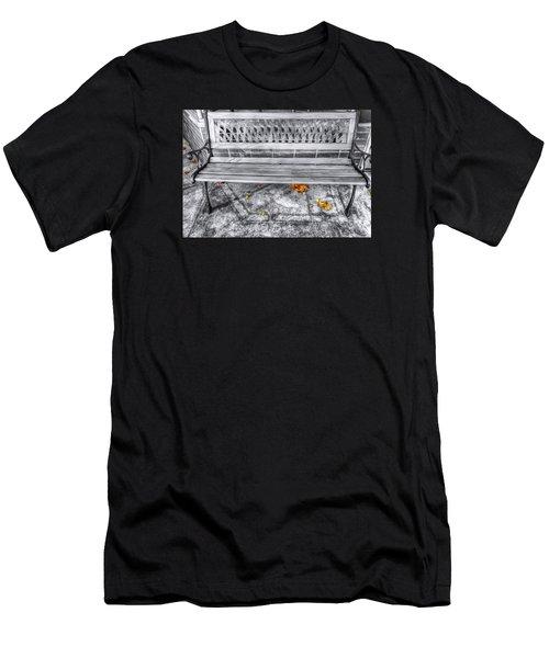 Autumns Children Men's T-Shirt (Athletic Fit)