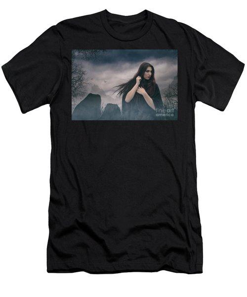 Avalon Men's T-Shirt (Athletic Fit)