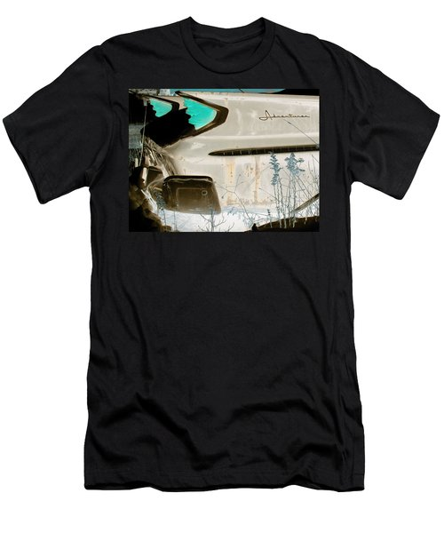 Desoto Aventurer Men's T-Shirt (Athletic Fit)