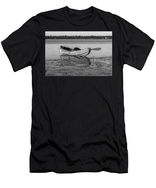 Beautiful Day For The Lake Men's T-Shirt (Athletic Fit)