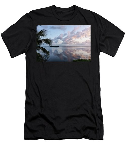 Awakening At Sunrise Men's T-Shirt (Athletic Fit)