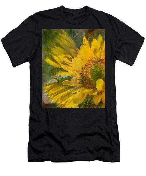 Awash In Sun Men's T-Shirt (Athletic Fit)