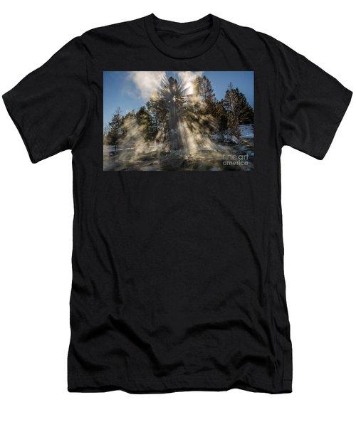 Awestruck Men's T-Shirt (Athletic Fit)