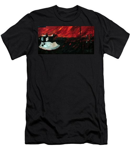 AXE Men's T-Shirt (Athletic Fit)