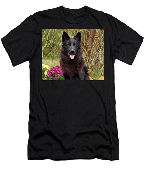 Aziza Men's T-Shirt (Athletic Fit)
