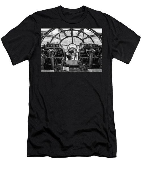 B-29 Fifi Men's T-Shirt (Athletic Fit)