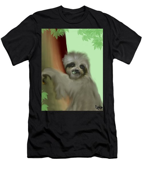 Baby Men's T-Shirt (Athletic Fit)