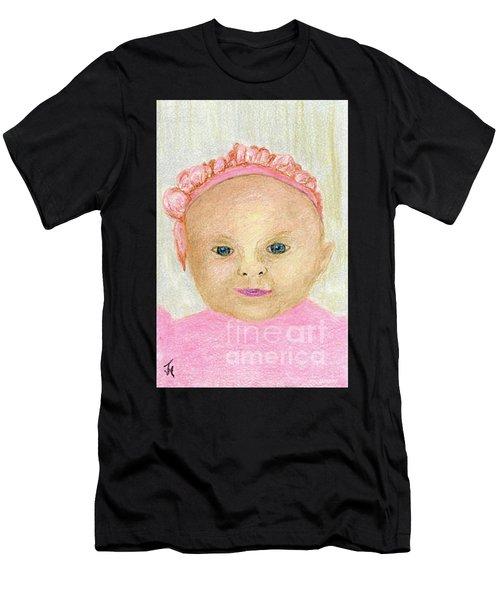 Baby Harper Men's T-Shirt (Athletic Fit)