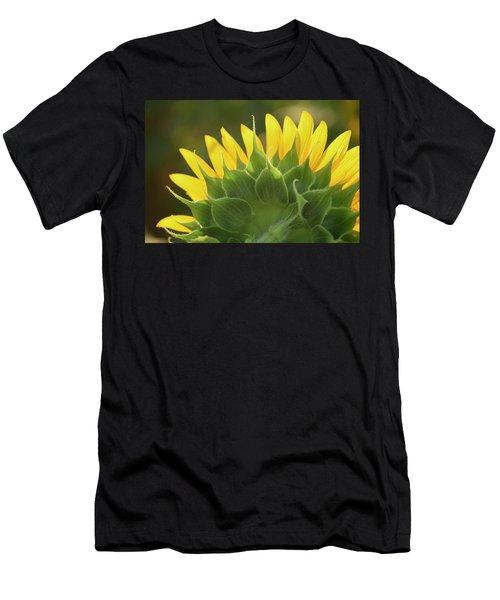 Backlit Beauty Men's T-Shirt (Athletic Fit)