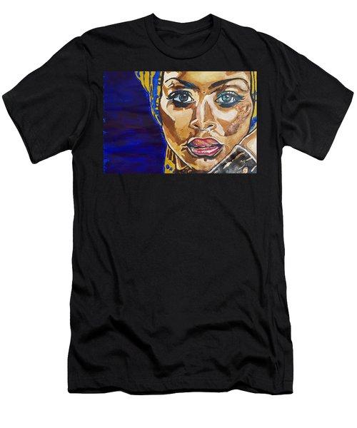 Baduizm Men's T-Shirt (Athletic Fit)