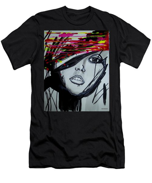 Badview Men's T-Shirt (Athletic Fit)