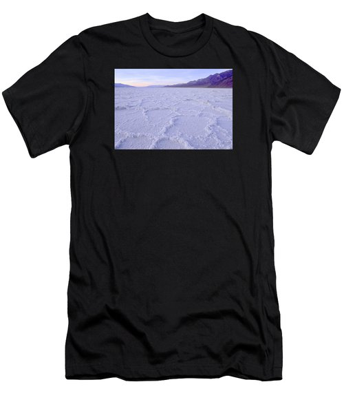 Badwater Men's T-Shirt (Athletic Fit)