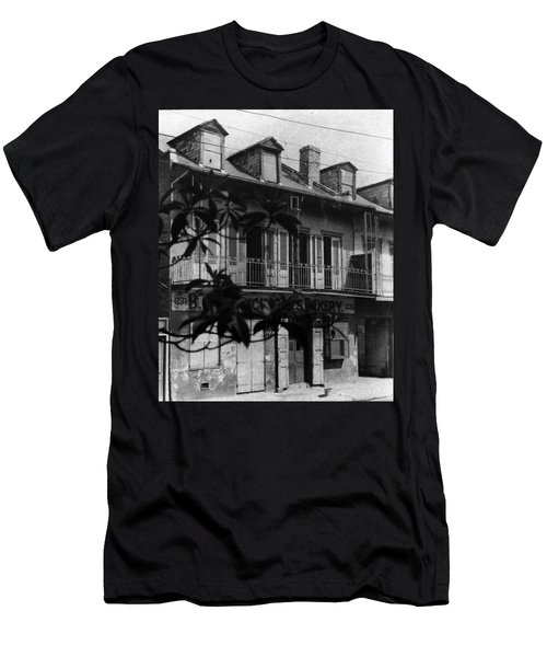 Bakery Men's T-Shirt (Athletic Fit)
