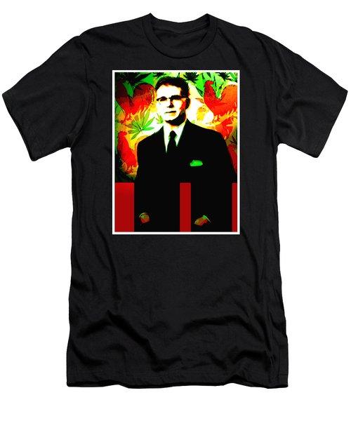 Balaguer 2016 Men's T-Shirt (Slim Fit) by Jose Rojas