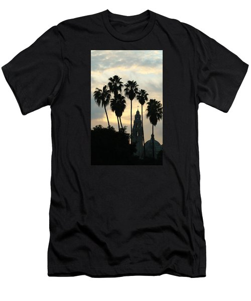 Balboa Park Museum Of Man Men's T-Shirt (Athletic Fit)