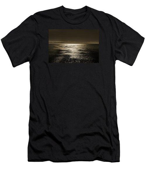 Baltic Sea. Men's T-Shirt (Athletic Fit)