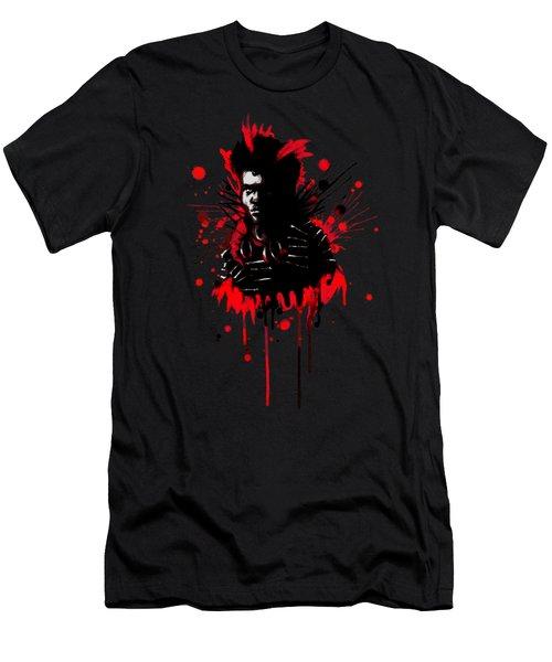 Bangarang Men's T-Shirt (Athletic Fit)