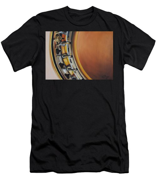 Banjo Men's T-Shirt (Athletic Fit)