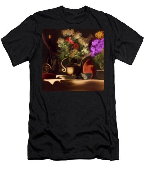 Banquet  Men's T-Shirt (Athletic Fit)