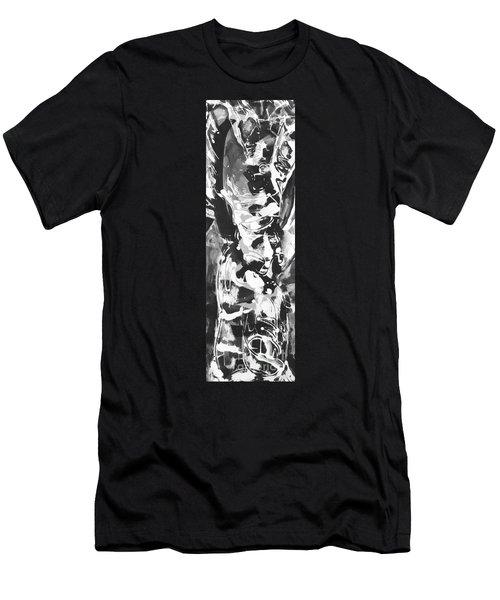 Barber Men's T-Shirt (Athletic Fit)