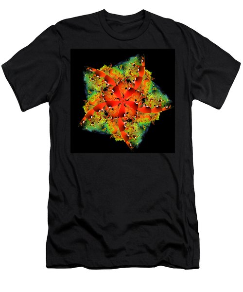 Barimperrh Men's T-Shirt (Athletic Fit)