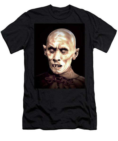 Barlow Men's T-Shirt (Athletic Fit)