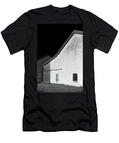 Barn, Germany Men's T-Shirt (Athletic Fit)