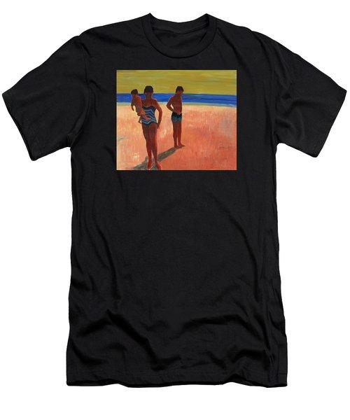 Bathers 88 Men's T-Shirt (Athletic Fit)