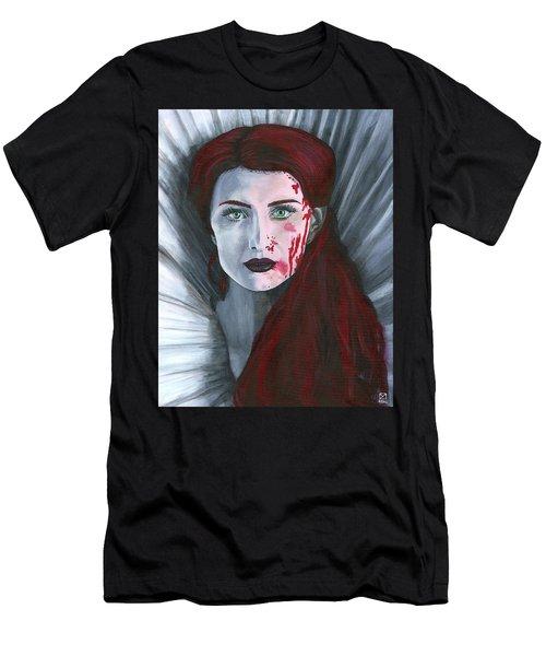 Bathory Men's T-Shirt (Athletic Fit)