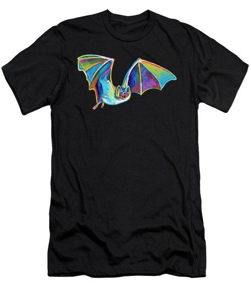 Batrick Swayze Men's T-Shirt (Athletic Fit)