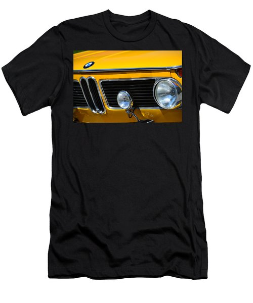 Men's T-Shirt (Athletic Fit) featuring the photograph Bavarian Nose by John Schneider
