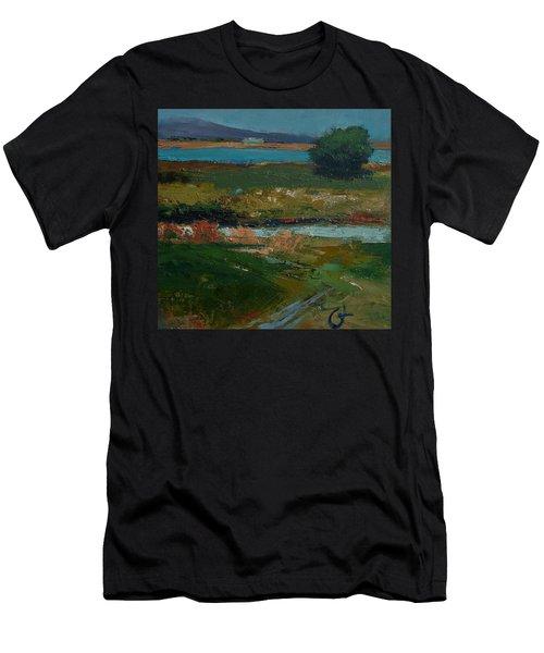 Baylalnds Men's T-Shirt (Athletic Fit)