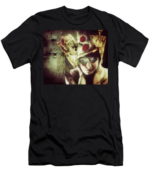 Be Careful What You Wish For Men's T-Shirt (Athletic Fit)