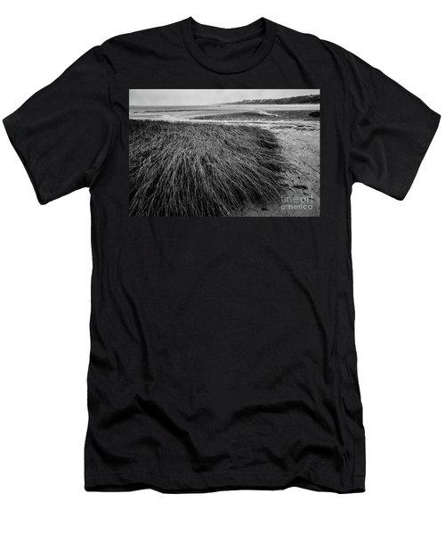Beach Grass Men's T-Shirt (Athletic Fit)