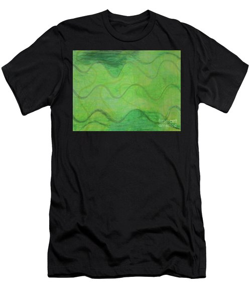Beachday Men's T-Shirt (Athletic Fit)