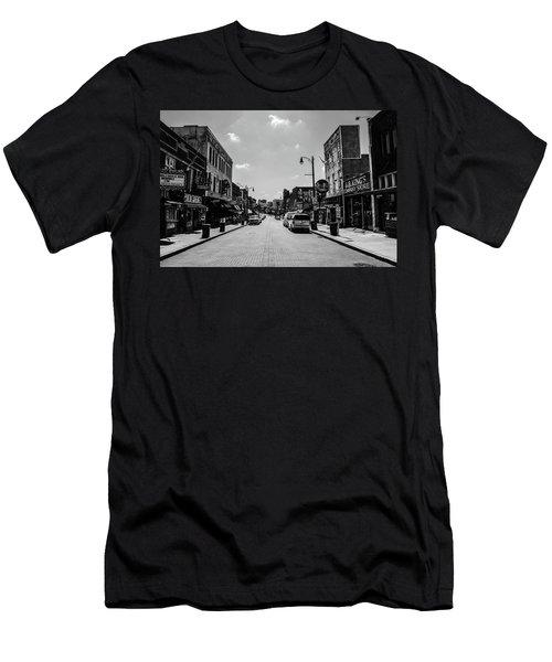 Beale Street Basics Men's T-Shirt (Athletic Fit)
