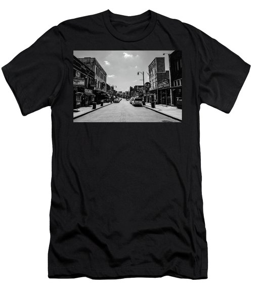 Beale Street Basics Men's T-Shirt (Athletic Fit)